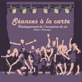 SÉANCE THÉÂTRALE À LA CARTE #Montauban @ Théâtre de l'Embellie | Montauban | Occitanie | France