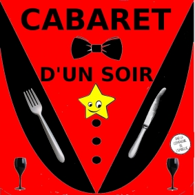 CABARET D'UN SOIR #Montauban @ L'Art'Saveurs | Montauban | Occitanie | France