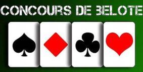 CONCOURS DE BELOTE #Fauroux @ Salle des fêtes | Fauroux | Occitanie | France