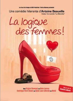 LA LOGIQUE DES FEMMES #Montauban @ Espace culturel le VO | Montauban | Occitanie | France