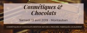 COSMÉTIQUES & CHOCOLATS CHEZ IBBEO COSMÉTIQUES #Montauban @ IBBEO Cosmétiques
