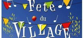 FETE DU VILLAGE #Féneyrols