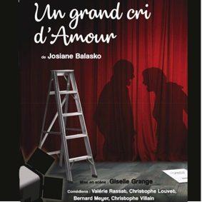 UN GRAND CRI D'AMOUR #Montauban @ Théâtre de l'Embellie