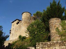 JOURNÉES EUROPÉENNES DES MÉTIERS D'ART #Espinas @ Château de Cas