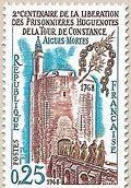 LE TIMBRE EST TÉMOIN DE L'HISTOIRE, LE PROTESTANTISME À TRAVERS LA PHILATÉLIE #Montauban @ Ancien Collège, Salle de conférences, 1er étage