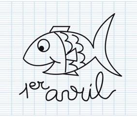 POISSON D'AVRIL #Montauban @ Tohubohu