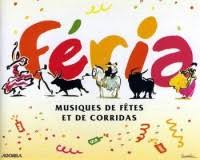 SOIREE FERIA ANIMEE PAR CHRIS ANIMATION #Meauzac @ place du village