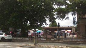VIDE-GRENIER BROCANTE MARCHÉ AUX PUCES #Nègrepelisse @ Parking AXA