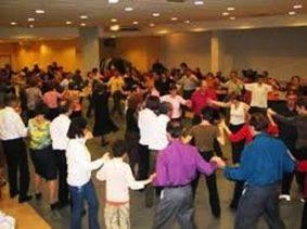 BAL TRADITIONNEL OCCITAN #Bioule @ Salle des fêtes