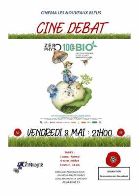 CINÉ-DÉBAT #Beaumont-de-Lomagne @ Cinéma Les Nouveaux Bleus