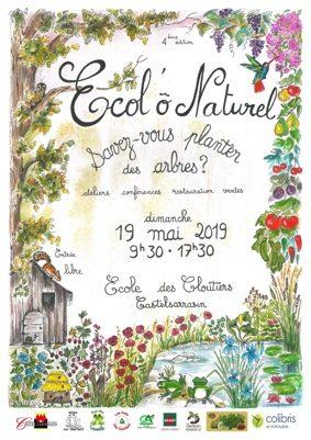 ECOL'Ô NATUREL #Castelsarrasin @ Ecole élémentaire des Cloutiers
