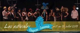 LES ESTIVALES DE CAUSSADE #Caussade