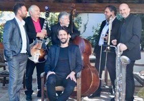 FESTIVAL BLEU TROMPETTE, 7ème EDITION #JOUR 4 #Montpezat-de-Quercy @ Centre Village