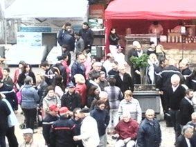 FOIRE DU 8 MAI #Lavit-de-Lomagne
