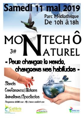 MONTECH Ö NATUREL #Montech