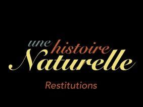 """RESTITUTION - RÉSIDENCE D'ÉCRITURE """"UNE HISTOIRE NATURELLE"""" #Montauban @ La Mémo - Médiathèque de Montauban"""