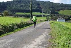 """VIDÉO-CONFÉRENCE """"ST MICHEL À ST JACQUES ! 1800 KM EN 72 JOURS"""" #Vazerac @ Salle de la mairie de Castelnau-Montratier"""