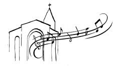 CONCERT #Fauroux @ Eglise de St Romain