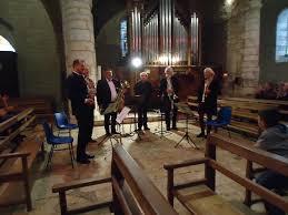 CONCERT HOMMAGE #Lauzerte @ Eglise St Barthélémy