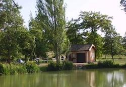 """CONCOURS DE PÊCHE À LA TRUITE """"ENFANTS"""" #Lafrançaise @ Lac de M. Malmon"""