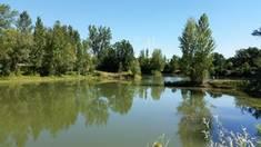 CONCOURS DE PÊCHE #Meauzac @ lac de Réjus