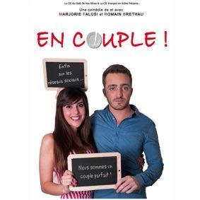 EN COUPLE #Montauban @ Théâtre de l'Embellie