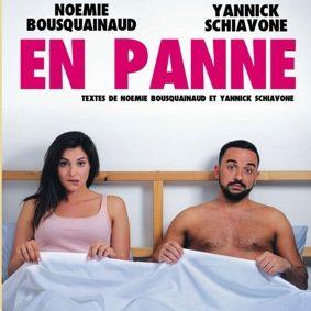 EN PANNE #Montauban @ Théâtre de l'Embellie