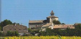 EXPOSITION BICENTENAIRE #Bouloc-en-Quercy @ Eglise St Sauveur