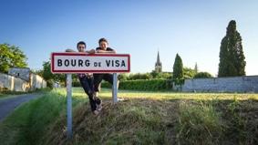 FÊTE VOTIVE #Bourg-de-Visa