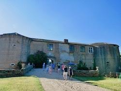 JOURNÉES DU PATRIMOINE DE PAYS ET DES MOULINS #Piquecos @ Château de Piquecos