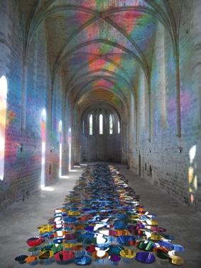 NUIT DES MUSÉES #Ginals @ Abbaye de Beaulieu-en-Rouergue
