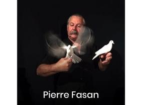 PIERRE FASAN - SPECTACLE DE MAGIE À L'ART'SAVEURS #Montauban @ L'Art'Saveurs