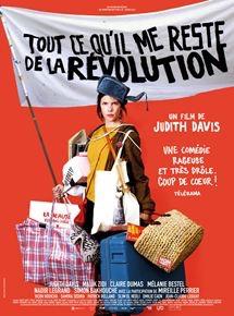 TOUT CE QU'IL ME RESTE DE LA RÉVOLUTION #Saint-Nicolas-de-la-Grave @ Salle des repas