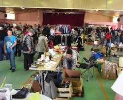 VIDE GRENIER #Labastide-du-Temple @ salle des Fêtes