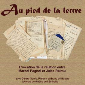 AU PIED DE LA LETTRE #Montauban @ Ancien Collège