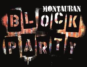BLOCK PARTY #Montauban @ Cour de l'Ancien Collège