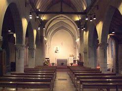 CONCERT MÉNESTRELS #Lachapelle @ Eglise St Pierre