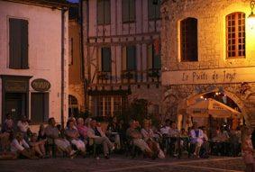 RENCONTRES MUSICALES EUROPÉENNES #Lauzerte @ Place des Cornières