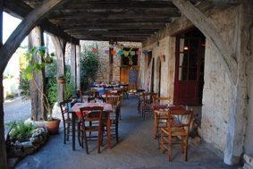 SOIRÉE MUSICALE #Roquecor @ Restaurant la Tête d'Ail