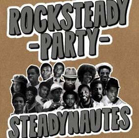 STEADYNAUTES - ROCKSTEADY REGGAE #Cazals @ La Guinguette de Cazals