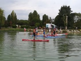 SUP FESTIVAL #Beaumont-de-Lomagne @ Activague