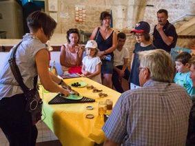VISITE-APÉRO #Lauzerte @ Cité médiévale de Lauzerte