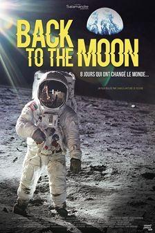 BACK TO THE MOON - 16 JUILLET 1969 #Montauban @ CGR MONTAUBAN