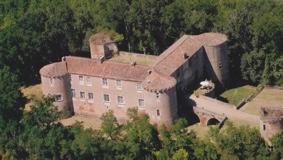 ESCAPADE: CHÂTEAU DE PIQUECOS #Piquecos @ Château de Piquecos