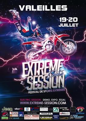 FESTIVAL EXTRÊME SESSION #Valeilles @ au Bourg