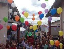 FÊTE LOCALE #Labastide-du-Temple @ centre ville