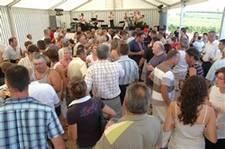 FÊTE LOCALE #Puycornet @ Salle des fêtes