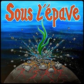 SOUS L'EPAVE EN CONCERT #Monclar-de-Quercy @ O'Sullivan Bar Resto Pizzéria