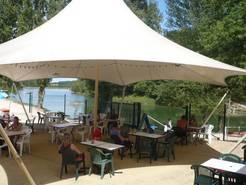 """CONCERT """"ELECTRO WORLD DUB"""" #Lafrançaise @ Restaurant Les Pieds dans l'eau"""