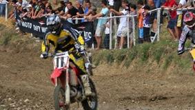 MOTOCROSS NATIONAL DE LAUZERTE #Lauzerte @ Circuit de Lasvignes
